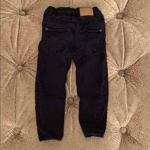 Zara Bottoms - Zara Toddler Super Skinny Denim